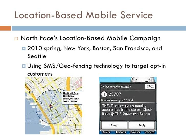ip address geo targeting